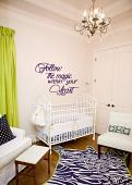 Magic Within Your Heart Wall Decal