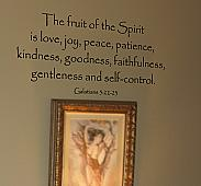 Galatians Wall Decals