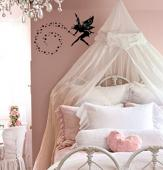 Fairy Stars Wall Decal